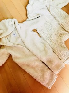 babyclothes gap h&m