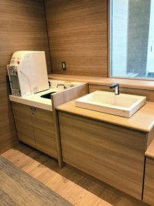 GINZA SIX 授乳室