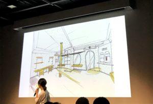 e.店舗設計図